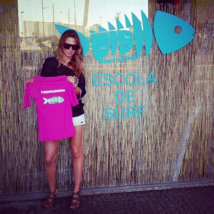 #surfcoach #surfgirl #michelecostamimi #fishsurfschool