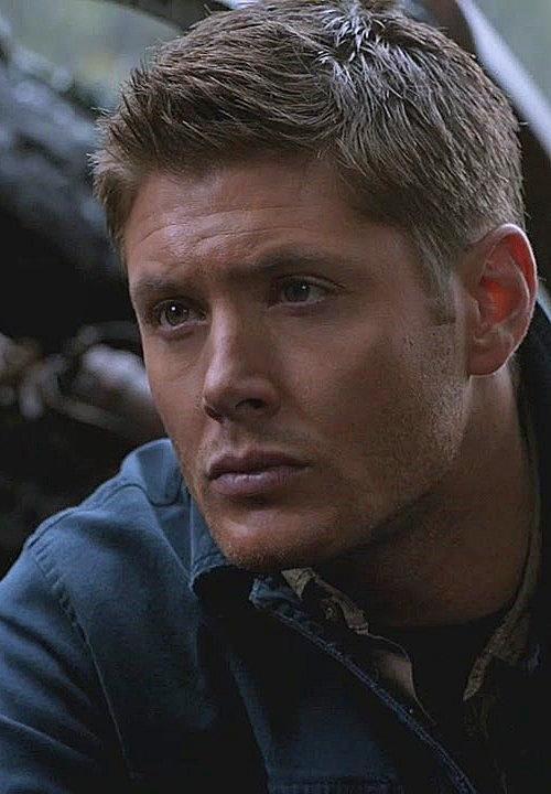 Jensen Ackles // Dean Winchester <3
