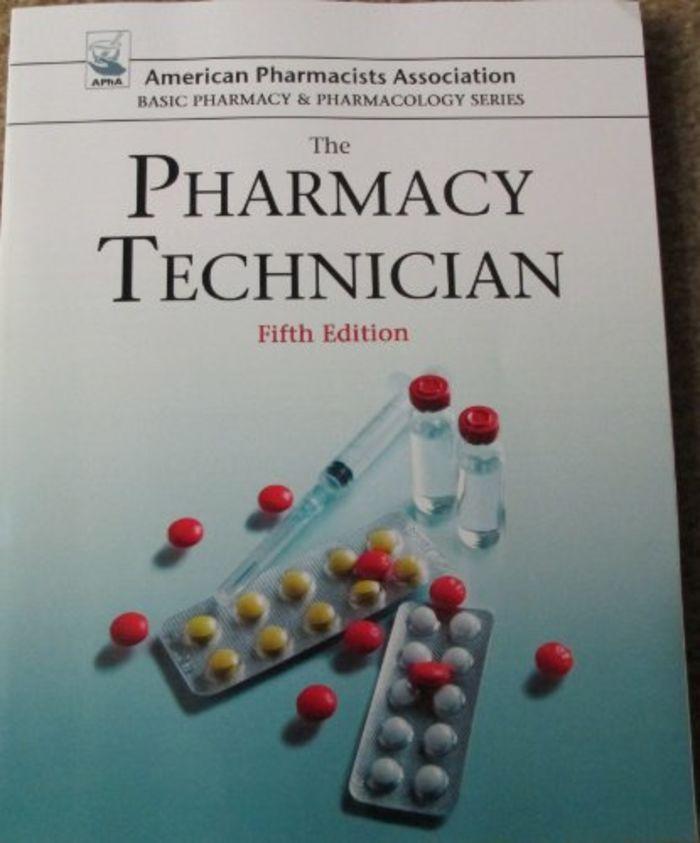 Pharmacy Technician Training Program Tips For