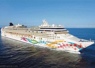 Partez en Croisière dans les Caraïbes de l'Ouest sur le Norwegian Pearl!