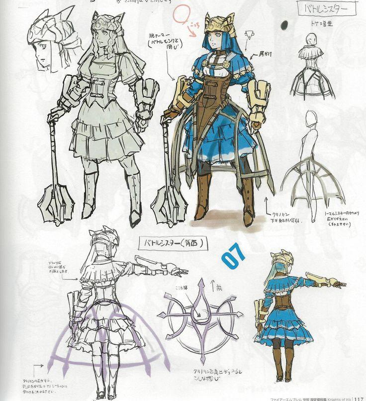 Best Character Design Course : Best fire emblem awakening images on pinterest