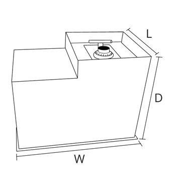 hollon b rated large floor safe floor safes u0026 in floor products - Floor Safes