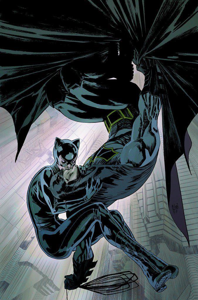 batman and catwoman | Cat woman | Batman, Catwoman, Batman ...