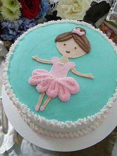Image result for ballerina sheet cake