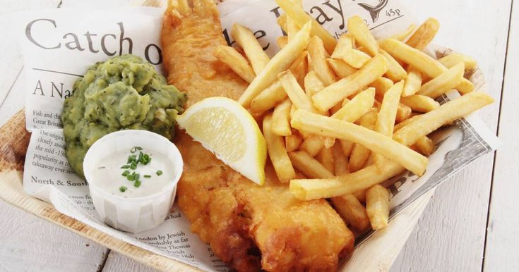 What's not to love about white fish, crispy batter, fries, and a dollop of tartar sauce? It's easy to see why good ol' fish & chips has become a staple in the world of pub grub. Here are the readers' voted best spots in Vancouver to enjoy the British culinary classic.