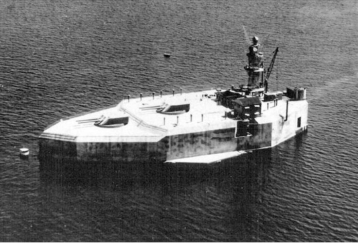 For those of you that find a boat made of concrete a little hard to believe, it's true. There have been some, I'm not sure if any boat builder still makes them, but they're real a…
