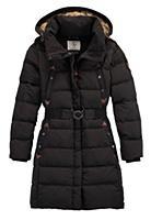 Aigle Cuckmere Coat Black