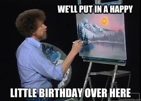 Birthday memes for Your Friends & Fam - Album on Imgur