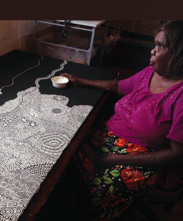 Streets of Papunya delivers an artistic renaissance worth celebrating