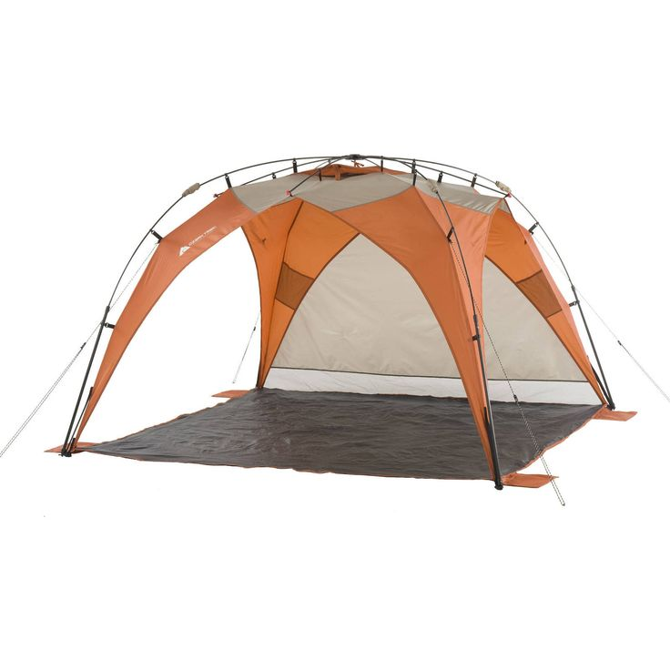 Shelter Ozark Trail 8' x 8' Instant Sun Shade - Canopies & Shelters