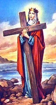 Oracion a SANTA ELENA para no sentirse desamparado