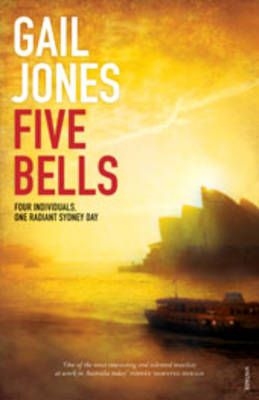The winner of the Nita B Kibble Literary Award for 2012, which recognises the work of an established Australian female writer, is Five Bells by Gail Jones (Vintage). Five Bells was selected from a shortlist of three titles, which also included Animal People by Charlotte Wood (A) and Foal's Bread by Gillian Mears (A).