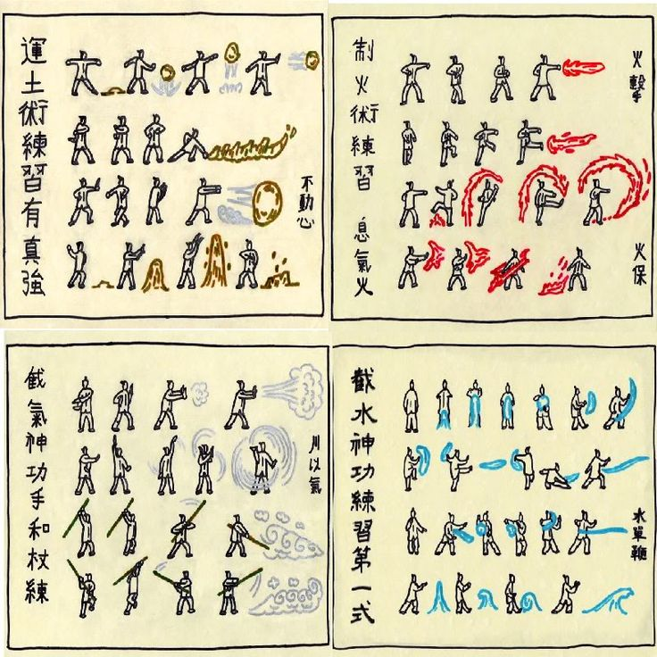 Avatar+Bending+Scrolls   Legends of the Avatars: The Forgotten History - Island Forums
