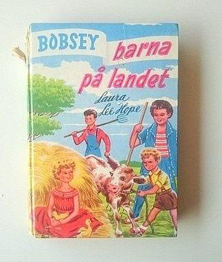 Bobsey barna på landet