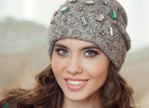 Kışlık Kadın Şapka Modelleri - http://www.tesettur.gen.tr/tesettur-giyim/1500-kislik-kadin-sapka-modelleri.html