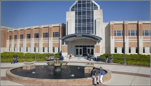 World Best Universities And colleges: Old Dominion University