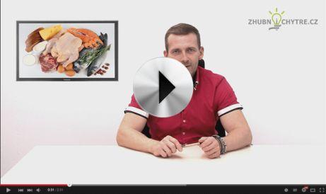 Ebook stažení | Zhubni chytře