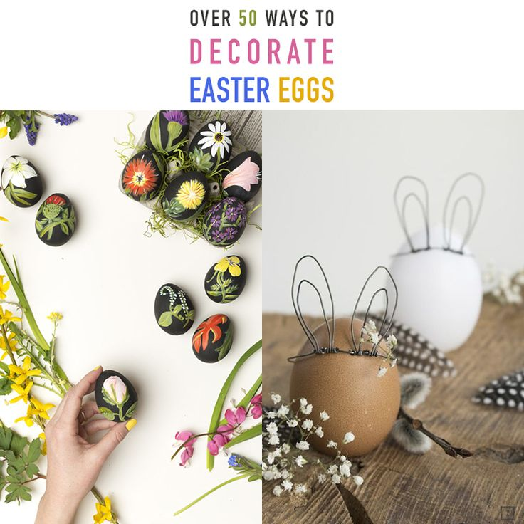 Spring is right around the corner and I have to say I am going to be thrilled to welcome it…it has been one heck of a Winter! With Spring brings all sorts of goodness! Decorating Easter Eggs is one of them for sure. It seems like every year the process of Egg Decorating is elevated …