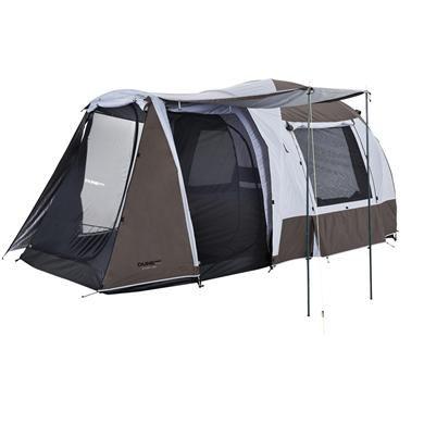 dune 4wd sturt 4ev tent instructions