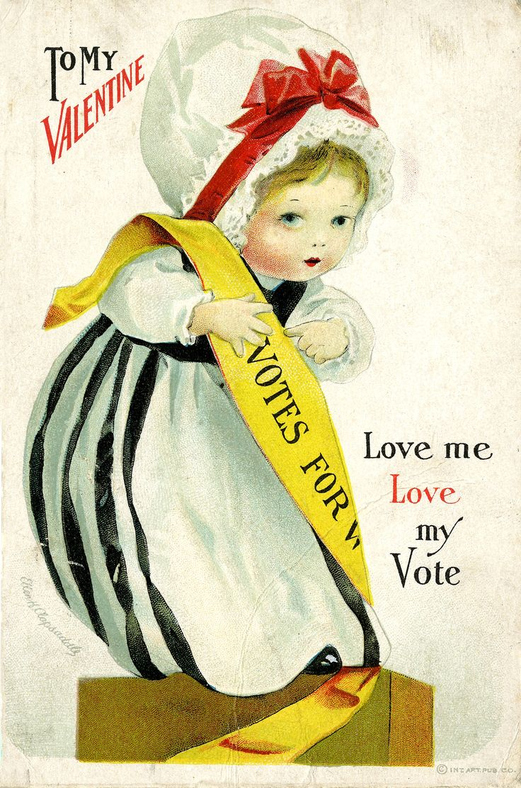 The 20 Best Suffrage Postcards Images On Pinterest Greeting Card