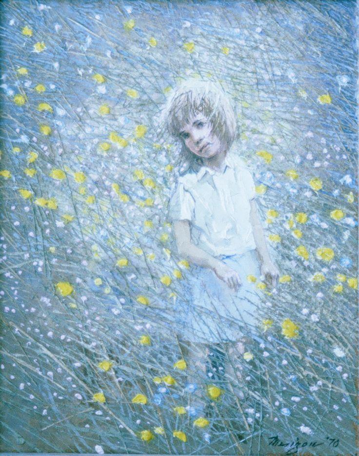 Armand Merizon Paintings For Sale