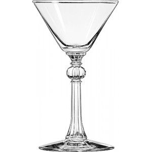 Libbey Cocktails martiniglas Verkrijgbaar bij www.apssupply.nl.