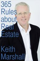 365 Rules about Real Estate, an ebook by Keith Marshall at Smashwords