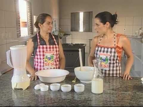 Cozinha Brasil - Série Prato do Dia - PI