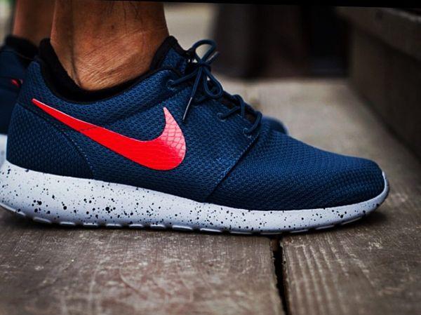 Nike Roshe Run ID - Battleground03