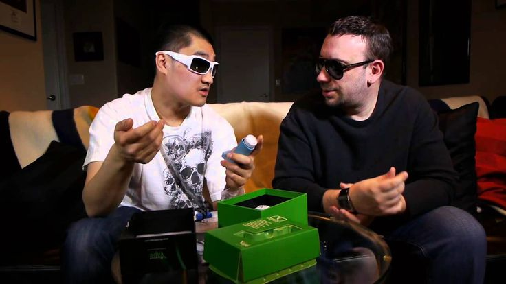 PUFFiT Vaporizer Review with Stoner Steve & Lung Lee