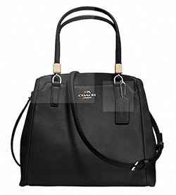 """#SWEEPSTAKES  http://www.planetgoldilocks.com/USA_and_Canadian_sweepstakes.htm WIN THIS BAG Coach Leather Minetta Crossbody Bag Giveaway Details:  - Leather - Inside zip, cell phone and multifunction pockets - Zip closure, fabric lining - Handles with 5"""" drop - Longer strap for shoulder or crossbody wear - 10 1/2"""" (L) x 9"""" (H) x 4"""" (W) - ARV: $295  One Time Entry. Expires August 31, 2015. U.S. and Canada Only.  #PURSE #HANDBAG #WIN FASHIONS"""