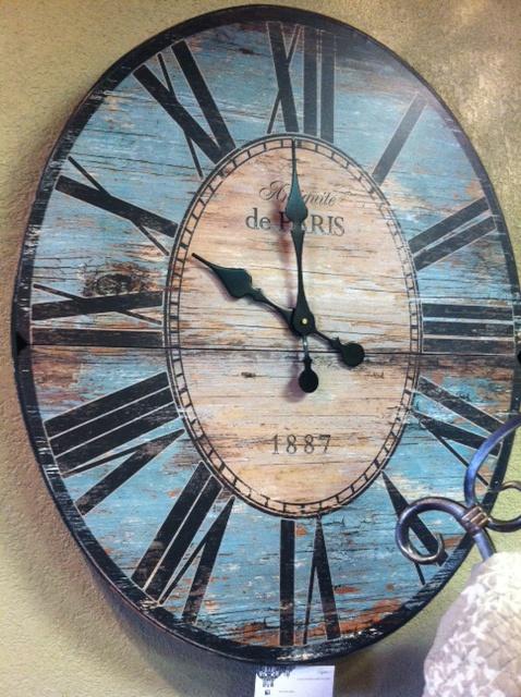 Vintage Clock,  Go To www.likegossip.com to get more Gossip News!