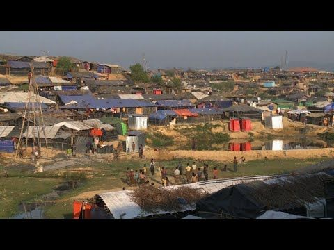 Rohingya refugees in Bangladesh 'disappointed' with Pope