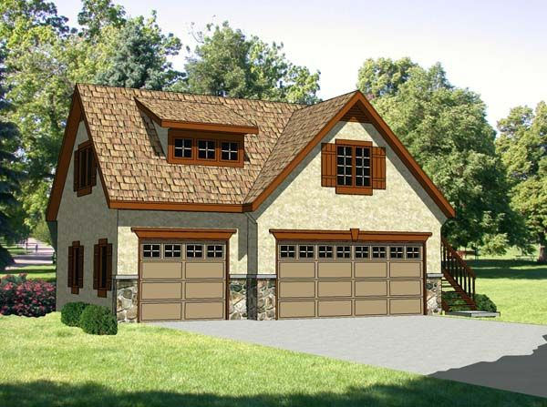 Best Garage Apartments Images On Pinterest Garage Apartments