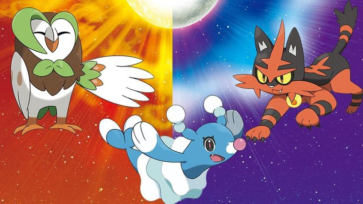 Evolved Sun and Moon Starter Pokemon - Trailer Meet Dartrix Torracat and Brionne the evolved forms of the three starter Pokémon in Pokémon Sun and Pokémon Moon. October 04 2016 at 02:16PM https://www.youtube.com/user/ScottDogGaming