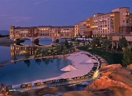 Ravella At Lake Las Vegas When I Was There It Still The Ritz Carlton A Mediterranean Inspired Oasis In Southwestern Desert