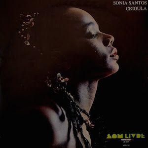 Crioula (1977) - Sônia Santos