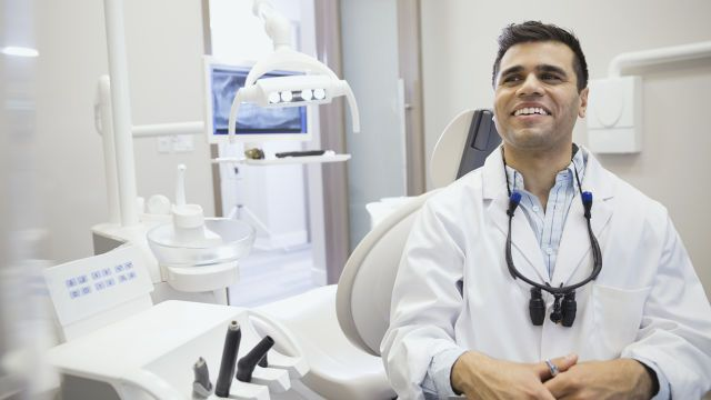 Dental phobic? You're not alone by a long shot. Fortunately, we are here to help you relax and receive the care you need.