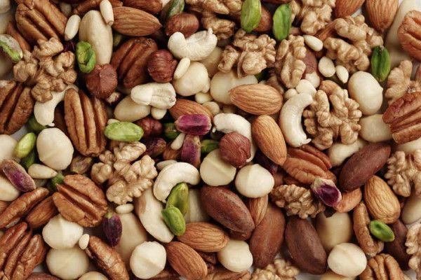 các loại hạt ảnh hưởng đến enzym tiêu hóa như thế nào?