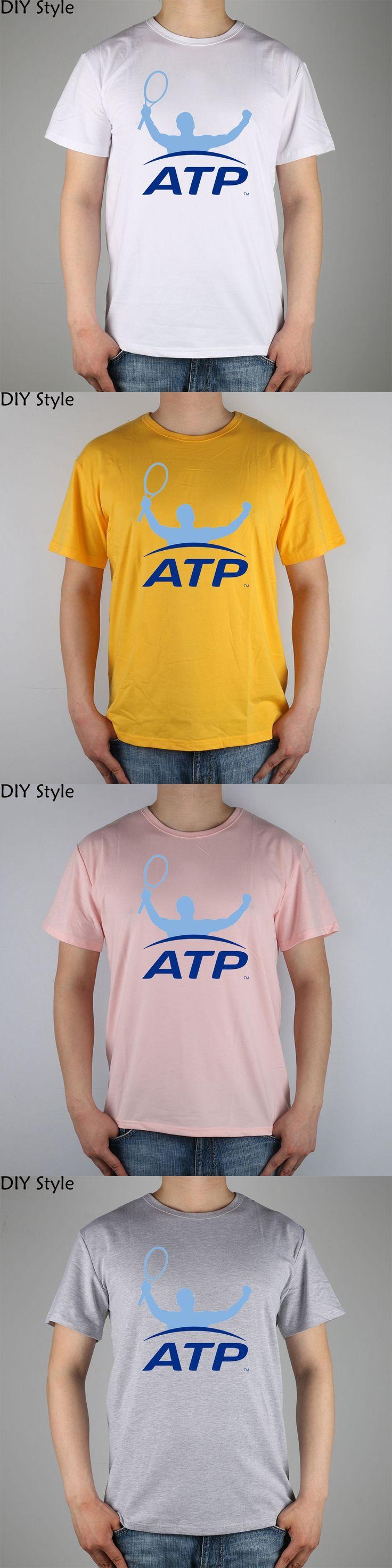 Grand Slam Roger Federer / Rafael Nadal / Mariasharapova t-shirt Top Lycra Cotton Men T Shirt Fashion Original Brand New