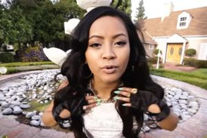 Video Premiere: Honey Cocaine - Chichi Get The Yayo [Explicit]