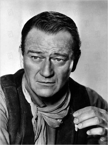 John Wayne, RIO BRAVO