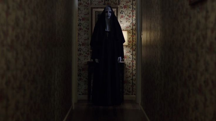 The Conjuring 2 Review -   James Wan Makes a Triumphantly Creepy Return to Horror Continue reading on Film School Rejects »   Film School Rejects — Medium  http://tvseriesfullepisodes.com/index.php/2016/06/08/the-conjuring-2-review-2/