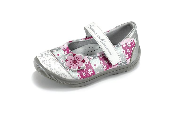 www.lealelo.com #summer #shoes #kids  #girl #fashion #flower