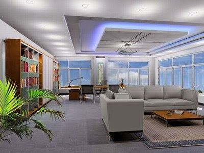 false ceiling designs of gypsum board for living room and dining room