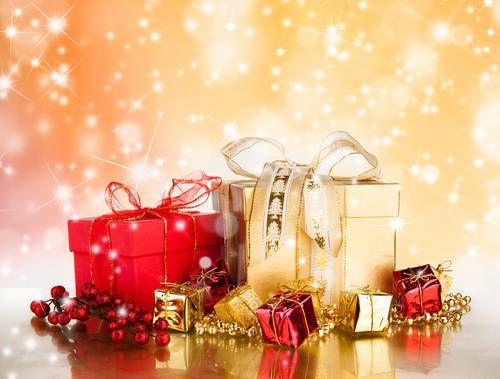 Inizi a fare regali con due mesi di anticipo