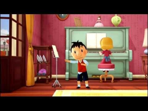 Le Petit Nicolas - La trompette  (43)
