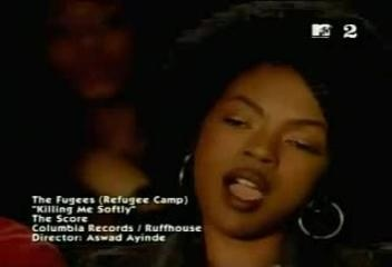 Fugees - Killing Me Softly - Vidéo Dailymotion