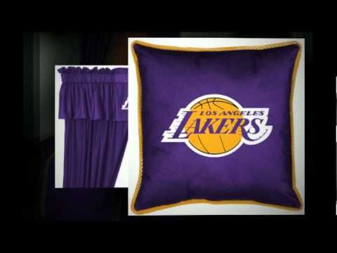 Lakers Bedding   Decorate Your Bedroom with Los Angeles Lakers Bedding. 320 best Los Angeles Lakers images on Pinterest   Los angeles