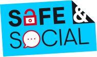 Home - Safe & Social